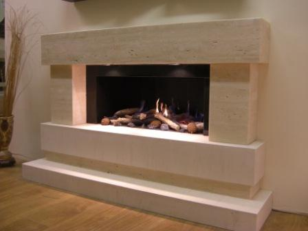 Centredart The Fireplace People